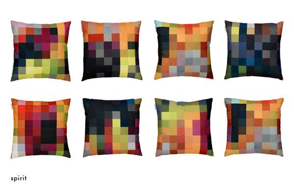 Pixel Furniture By Cristian Zuzunaga Matter The Art Of