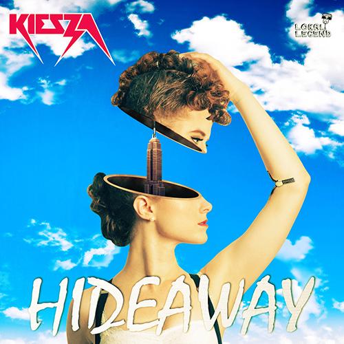 Kiesza-Hideaway