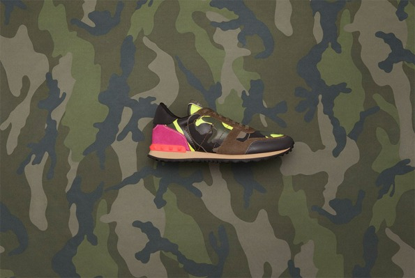 Valentino-SS14-Fluo-Camouflage-Collection_fy19