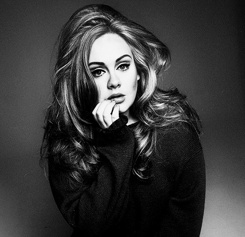 Adele-ee