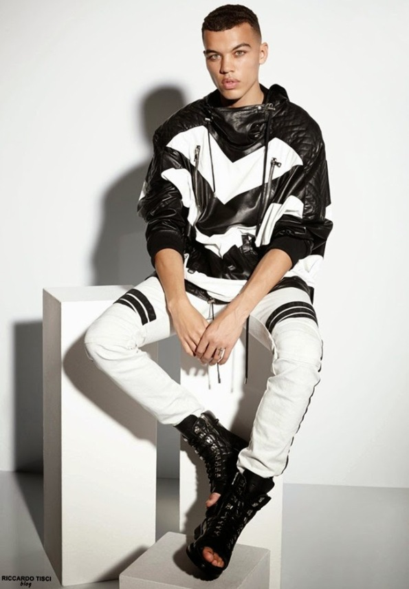 Balmain-Homme-2015-Spring-Summer-Collection-2-