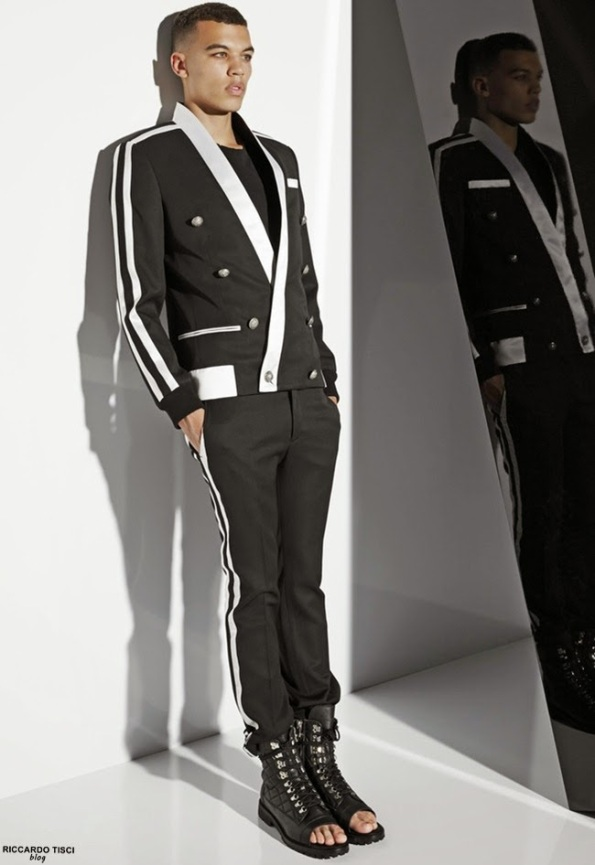 Balmain-Homme-2015-Spring-Summer-Collection-4-