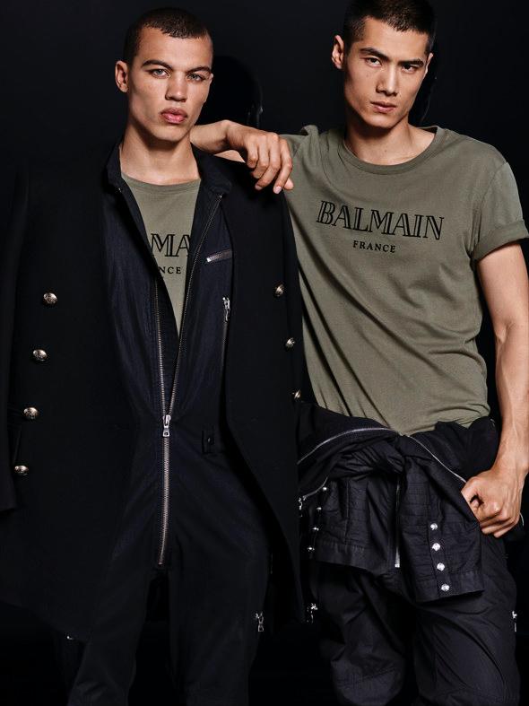 Balmain-HM-2015-Menswear-Collection-007